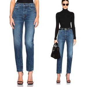 Alexander Wang 002 Relaxed Fit Jeans